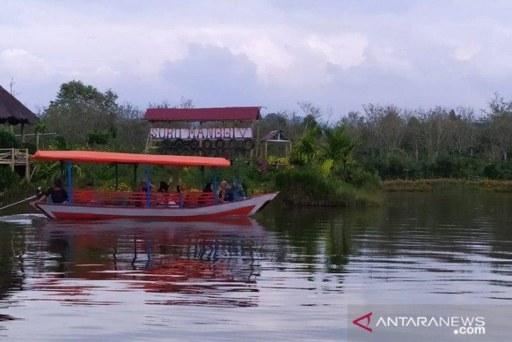 Tiga BUMDes di Rejang Lebong kembangkan usaha wisata