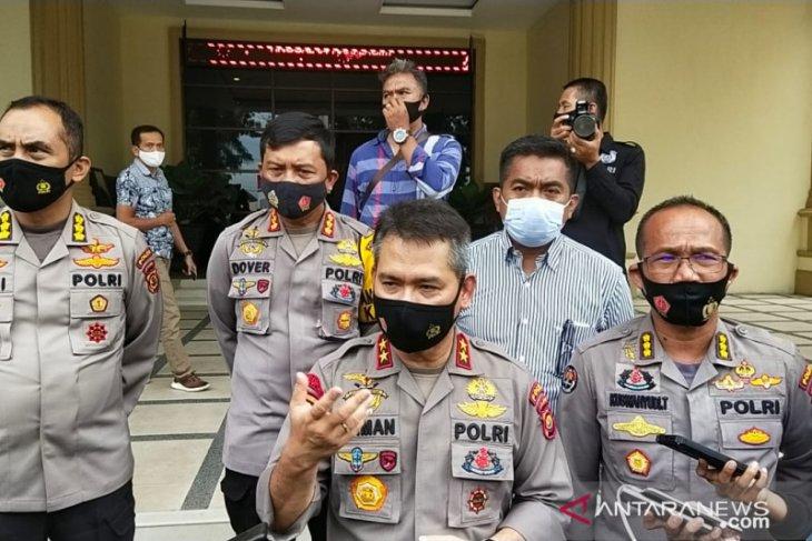 Kapolda Jambi tindak tegas anggota yang terlibat kasus narkoba