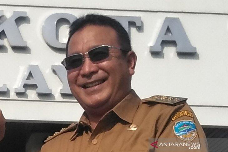 Wali Kota Tasikmalaya ditahan KPK, sekda minta arahan Pemprov Jabar