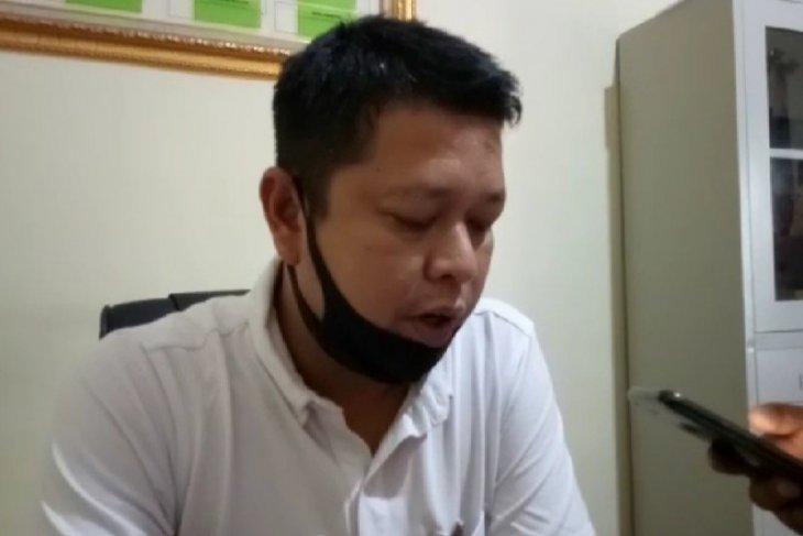 Kejari Sanggau tahan oknum kades korupsi dana desa