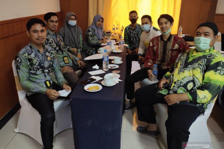 Panwascam Se-Kabupaten HST siap selesaikan sengketa cepat Pilkada
