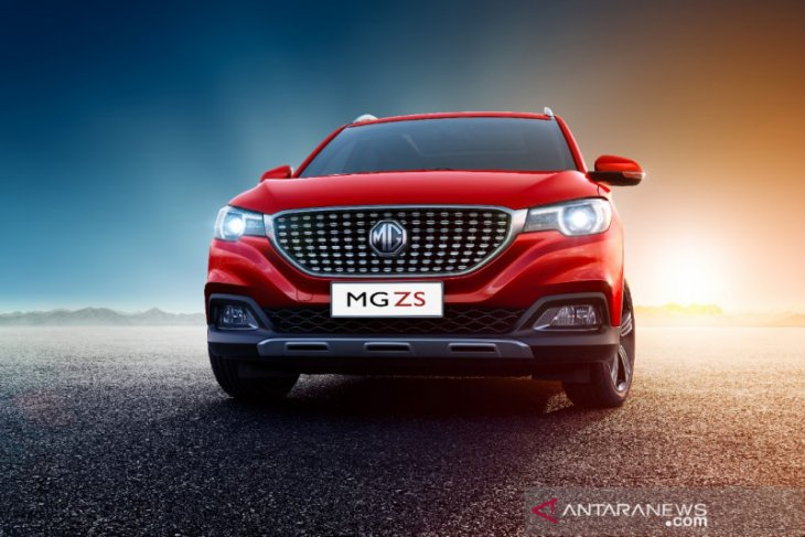 MG Motor Indonesia gandeng BCA Finance dan Mega Auto Finance
