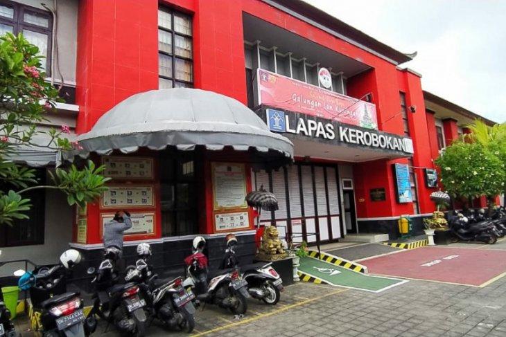 Kadivpas KemenkumHAM Bali: lapas-rutan wajib sediakan blok khusus isolasi COVID-19