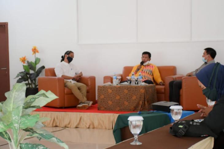 Pemkab Kayong Utara komitmen terhadap pembangunan berkelanjutan