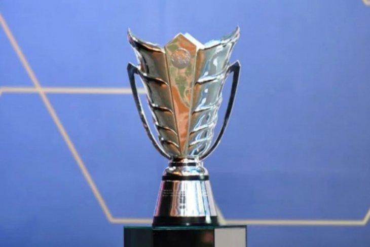 Timnas Indonesia hadapi Taiwan pada 'play-off' Kualifikasi Piala Asia 2023
