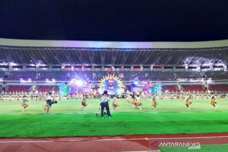 Stadion Lukas Enembe ikon baru Papua, spirit menuju PON 2021