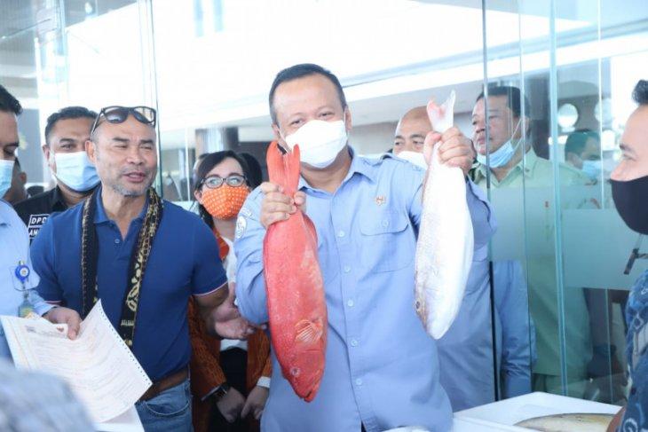 Menteri KKP: Semangat