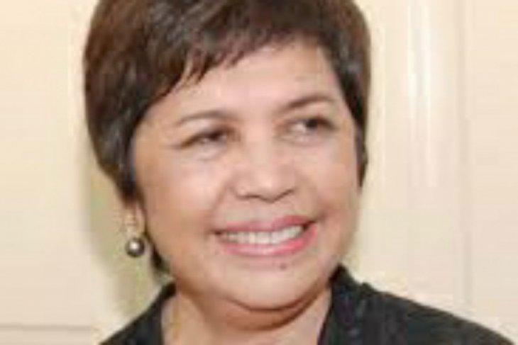 Nurmala Kartini Pandjaitan terpilih  sebagai Ketua MWA USU