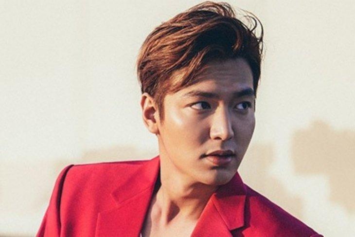 Lee Min Ho bergabung dalam drama