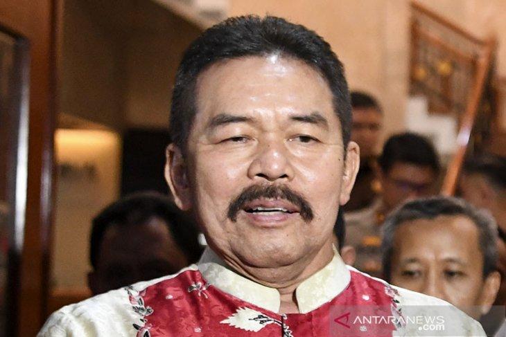 Jaksa Agung janji ungkap tujuh calon tersangka korupsi Asabri