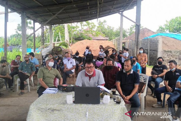 Petani Bali harapkan pemprov jaga eksistensi