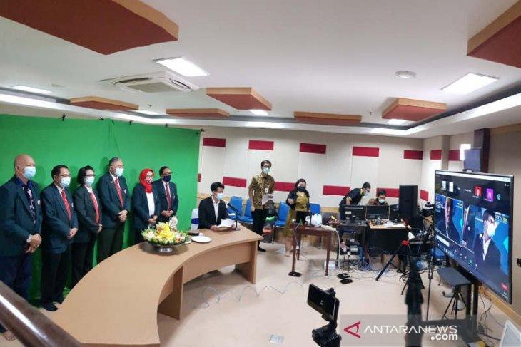 Ketua Umum IDI ungkapkan peningkatan penyakit tidak menular mengancam Indonesia
