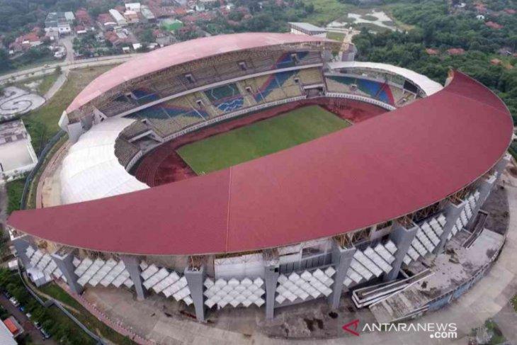 14 stadion sepak bola di Bekasi direncanakan akan direvitalisasi