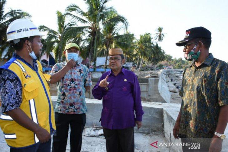 Pemkab Gorontalo Utara bangun desa wisata dengan klaster ikan asin