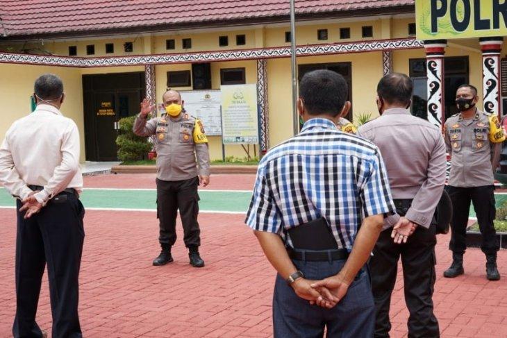 Libur panjang, masyarakat Simalungun diimbau hindari perjalanan ke tempat ramai
