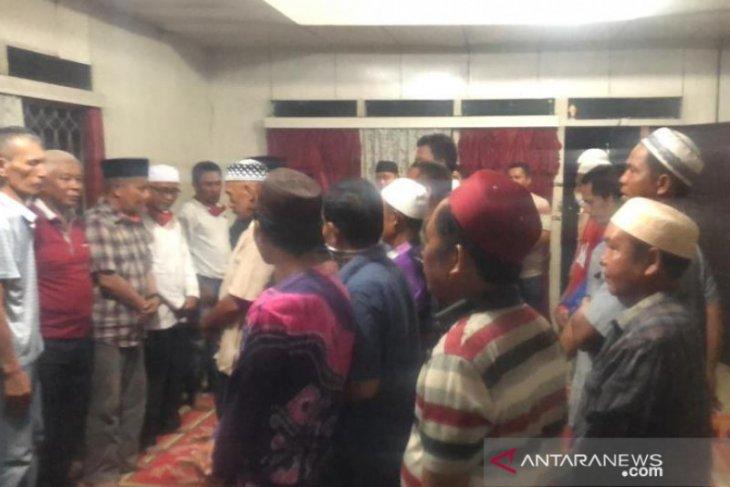 Paslon Tamzil-Ilham tuntaskan pengukuhan koordinator relawan pemenangan