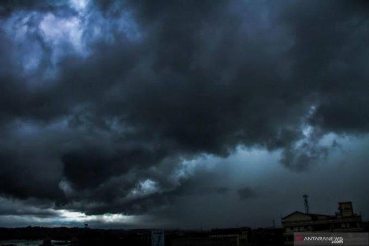 BMKG Aceh prediksi cuaca ekstrem masih terjadi pekan depan