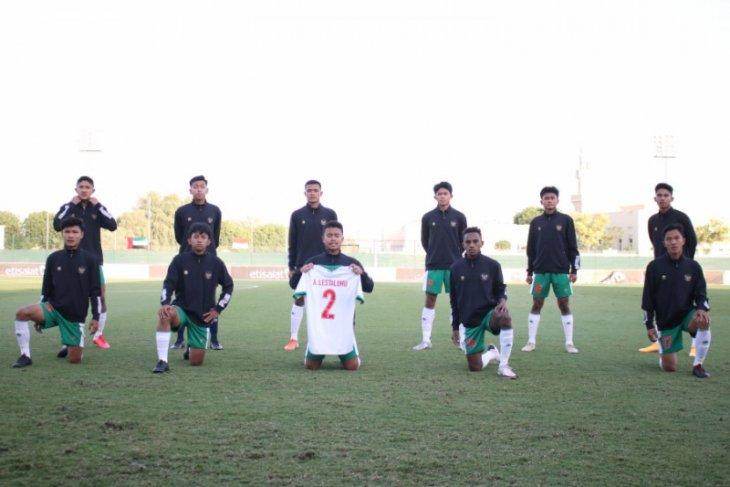 Bima nilai performa timnas U-16 membaik meski dua kali kalah dari UAE