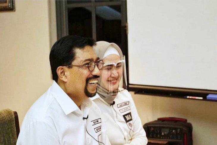 Cawali Machfud Arifin siapkan langkah pembebasan Surat Ijo di Surabaya