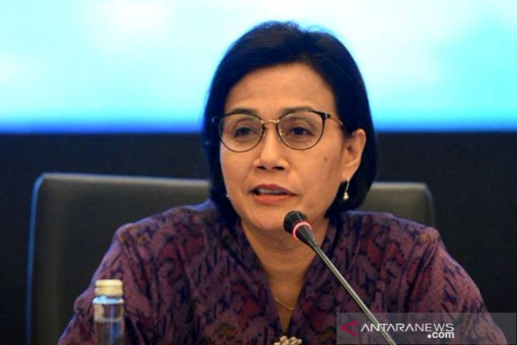 Sri Mulyani: Potensi ekonomi digital Indonesia luar biasa