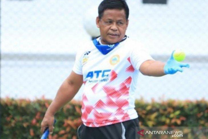 Baveti akan kukuhkan pengurus Ketua Aceh Aminullah pada 8 November
