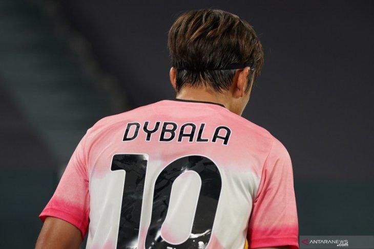 Liga Italia - Fabio: Kontrak baru Dybala sedang dinegoisasikan