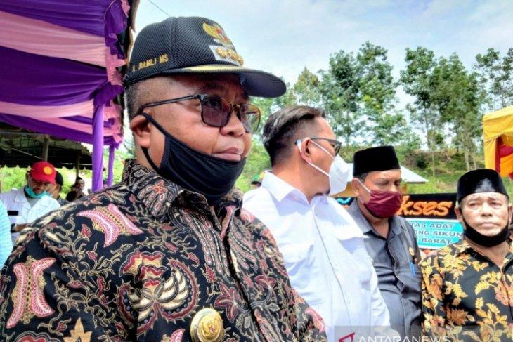 Aceh Barat usulkan cetak sawah baru 10.000 ha ke pusat