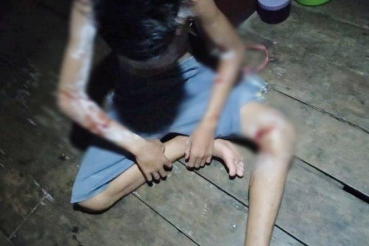 Pencari kerang di Kotawaringin Timur kembali diserang buaya