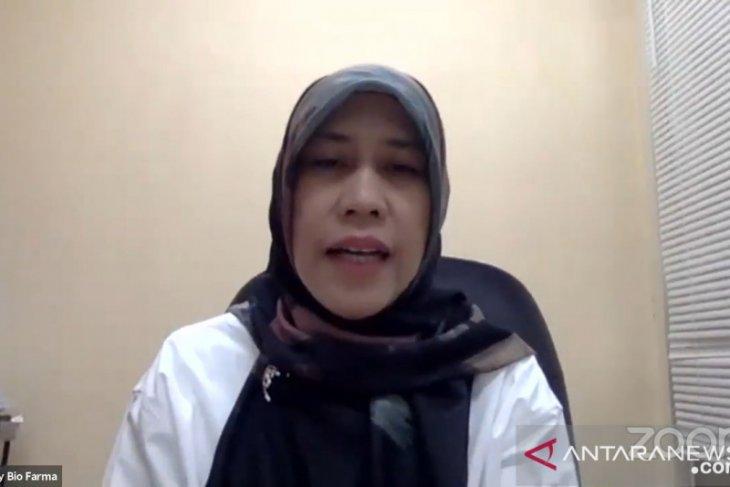 Bio Farma: 7,60 persen masyarakat Indonesia tolak divaksin