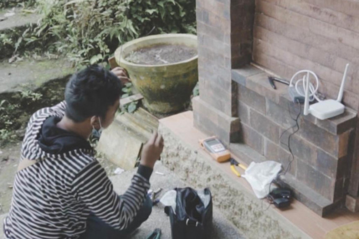 Konsep Kota Pintar di Badung optimalkan seluruh sumber daya di banjar-desa