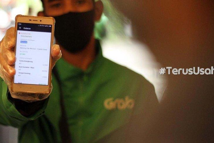 Sukses Digitalisasi 350.000 UMKM Baru, Grab Gelar Online Bazar #TerusUsaha Serentak di 16 Kota