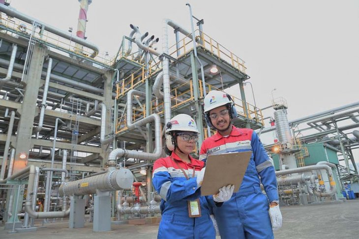 Pertamina targets to commence Cilacap green refinery operations in Dec