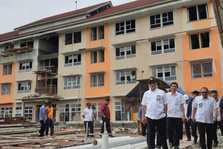Rumah susun untuk ASN Kementerian PUPR dibangun di Bogor Jabar
