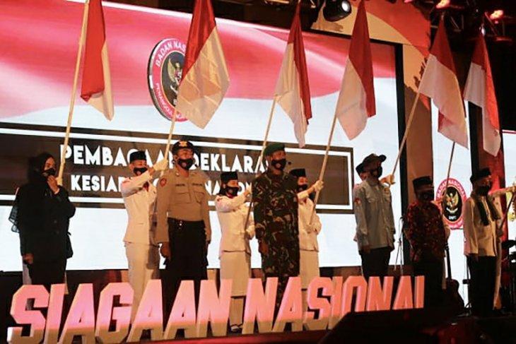 Kepala BNPT ingatkan masyarakat waspadai ancaman terorisme