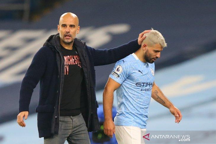 Liverpool vs Manchester City, Thiago dan Aguero diragukan tampil
