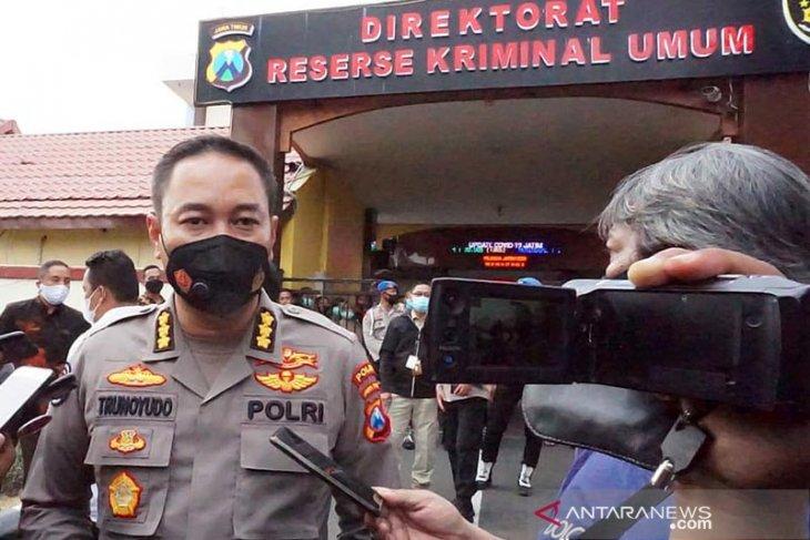 Polisi jaga ketat rumah orang tua Mahfud MD di Pamekasan