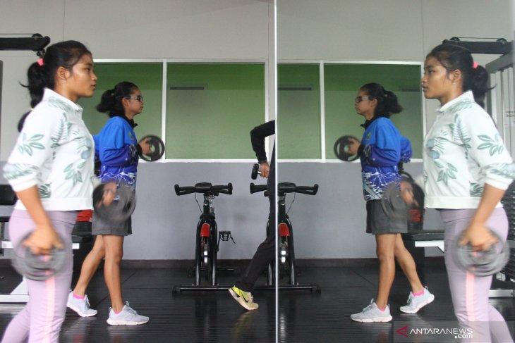 Adaptasi Kebiasaan Baru Latihan Atletik