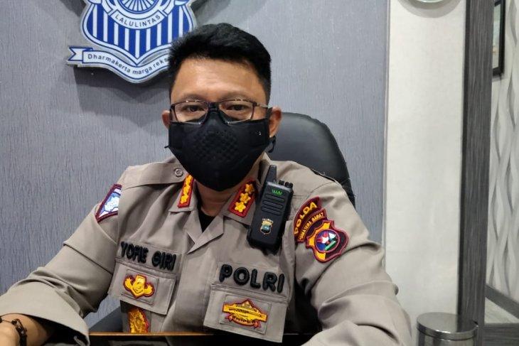 Operasi Zebra, tak pakai masker akan ditilang
