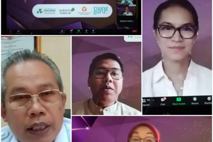 Indonesia Teaching Fellowship