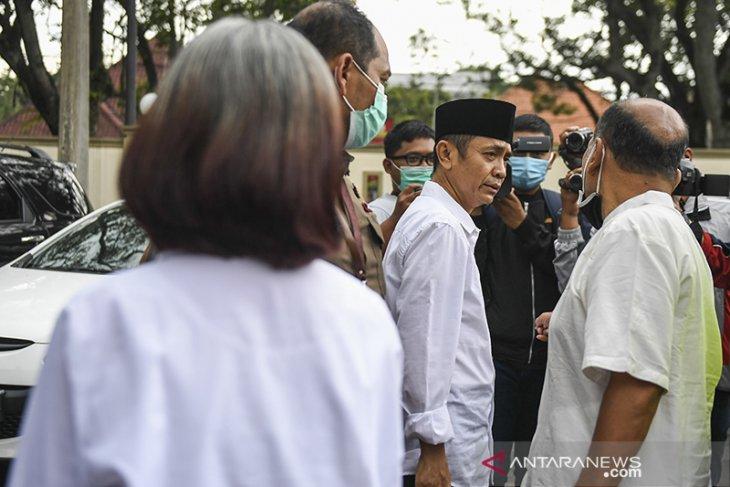 Sidang putusan kasus Sunda Empire