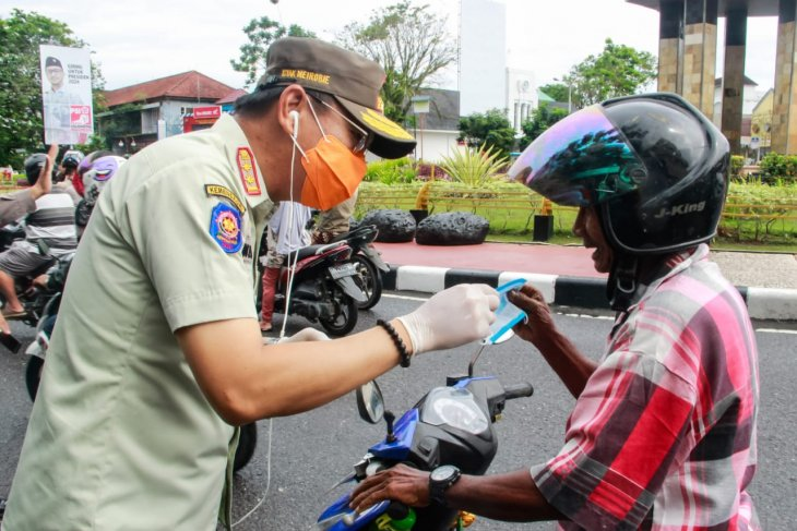 Wabup Belitung: Destinasi wisata wajib terapkan protokol kesehatan