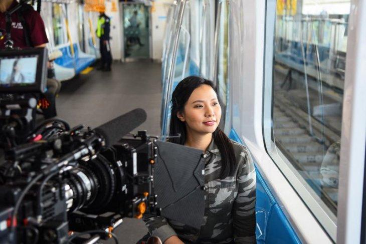 Sineas Livi Zheng ingatkan anak muda tak jadikan pandemi halangan berkarya