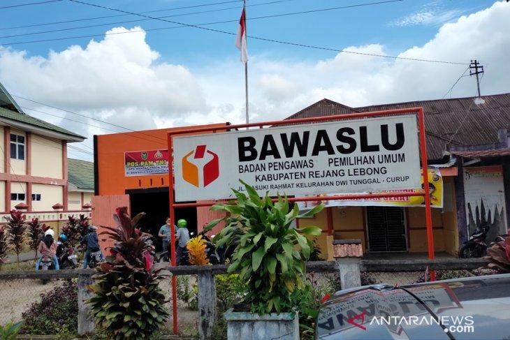Bawaslu minta ASN Rejang Lebong jaga netralitas