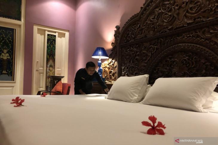 Okupansi hotel di Kota Malang meningkat saat libur panjang