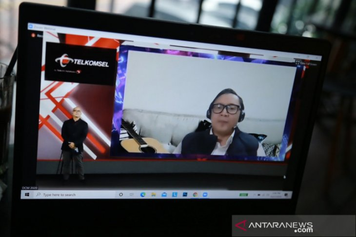 Telkomsel hadirkan program digital Creative Millenials 2020