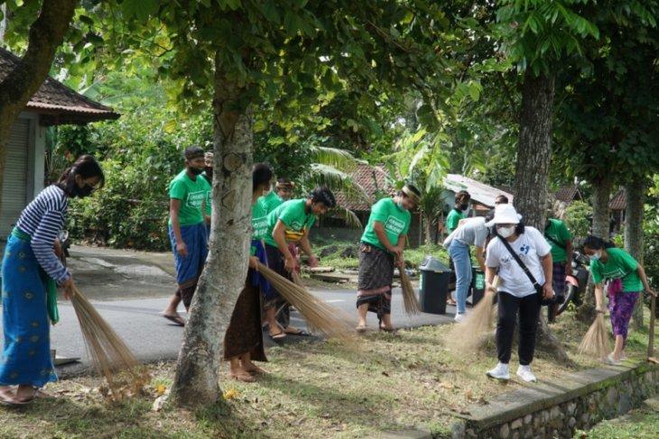 BKKBN Bali peringati Sumpah Pemuda dengan kegiatan