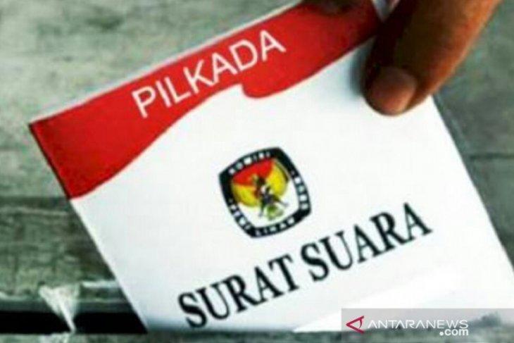Ada 7 materi utama debat para calon Bupati Asahan pada 7 November 2020