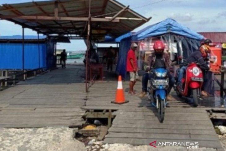 Pemerintah Kabupaten Penajam terus aktifkan posko pemeriksaan COVID-19