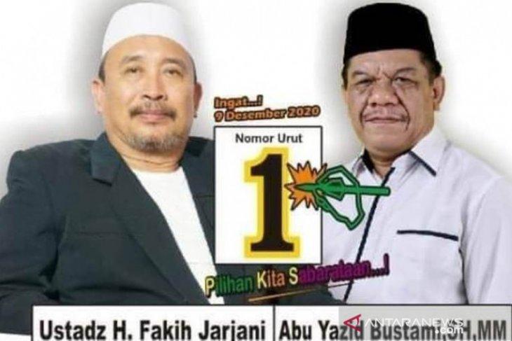 Paslon Fakih-Yazid berkomitmen pantang berpolitik uang di Pilkada HST
