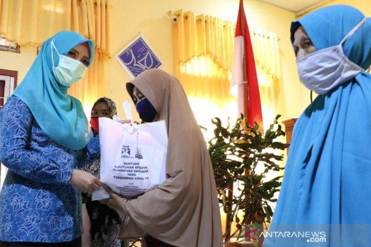 112 anak dan disabilitas di Aceh Barat terima bantuan dari pemerintah